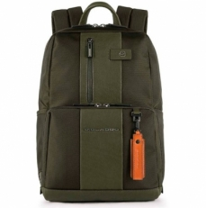 Рюкзак Piquadro CA3214BR/VE зеленый