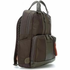 Рюкзак Piquadro CA3975BR/VE зеленый