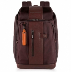 Рюкзак Piquadro CA4443BR/TM коричневый фото-2