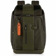 Рюкзак Piquadro CA4443BR/VE зеленый