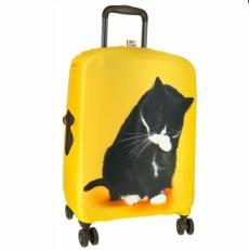 Чехол на чемодан Cat-XL