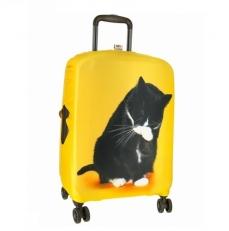 Чехол на чемодан Cat-M