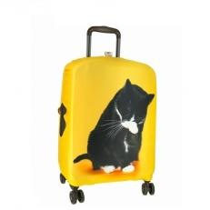 Чехол на чемодан Cat-S