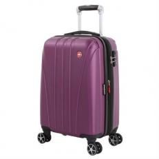 Фиолетовый чемодан 7585909152
