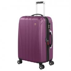 Фиолетовый чемодан 7585909167