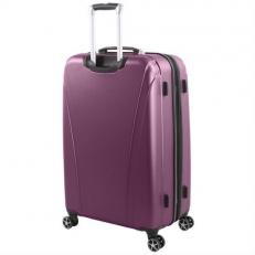 Фиолетовый чемодан 7585909177 фото-2
