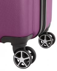 Фиолетовый чемодан 7585909167 фото-2
