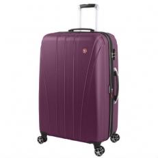 Фиолетовый чемодан 7585909177