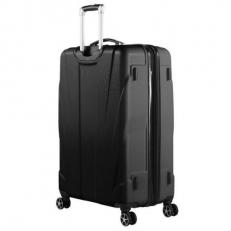 Черный чемодан 7798202177 фото-2