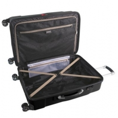 Черный чемодан 7798202167 фото-2
