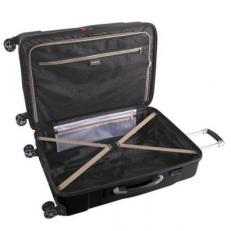 Черный чемодан 7798202152 фото-2