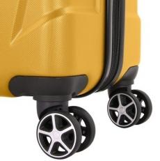 Желтый чемодан 7798217167 фото-2