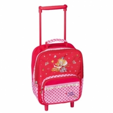 Детский чемодан Prinzessin Lillifee