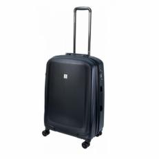 Черный чемодан 082 24PC