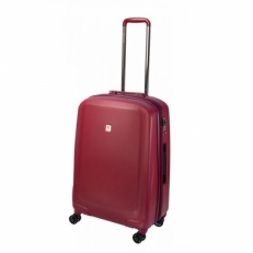 Красный чемодан 082 24PC
