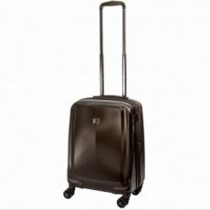 Коричневый чемодан 808 20PC