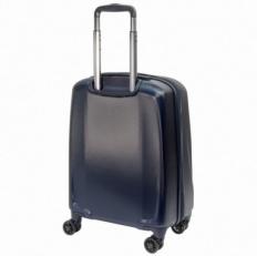Синий чемодан 808 20PC фото-2