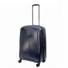 Легкий чемодан 808 24PC navy