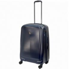 Легкий чемодан 808 28PC navy