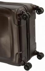 Легкий чемодан 808 28PC navy фото-2