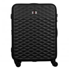 Легкий чемодан на колесах 604339 фото-2