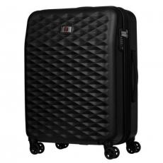 Легкий чемодан на колесах 604339