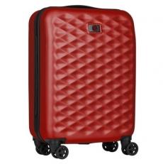 Легкий чемодан на колесах 604340 фото-2