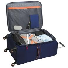 Легкий чемодан WG6593307165 фото-2