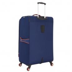 Легкий чемодан WG6593307177 фото-2