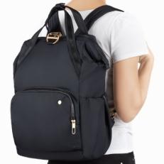 Женский рюкзак Citysafe CX Backpack черный