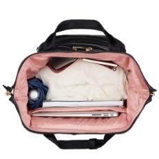 Женский рюкзак Citysafe CX Backpack черный фото-2