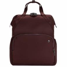 Женская текстильная сумка-рюкзак Citysafe CX
