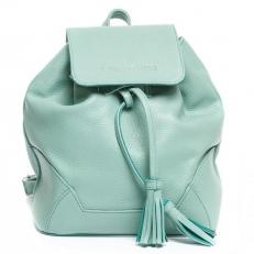 Маленький рюкзачок Clare Mint Green