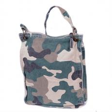 Молодежная сумочка милитари 4831