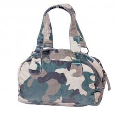Молодежная мини-сумка милитари 4835