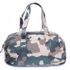Молодежная сумка милитари 4836