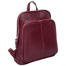 Женский рюкзак бордовый Copley фото-2