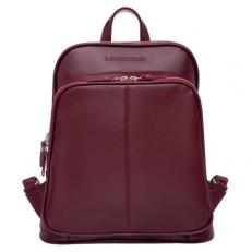 Женский рюкзак бордовый Copley