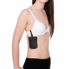 Потайной нательный кошелек RFIDsafe™ Coversafe S25 фото-2