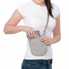 Сумка кошелек с RFIDsafe™ Coversafe V75