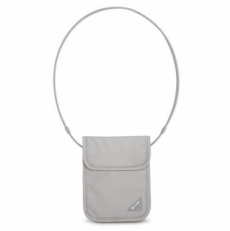 Текстильный кошелек на шею с RFIDsafe™ Coversafe X75