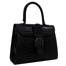 Женская сумка трапеция 2018500116