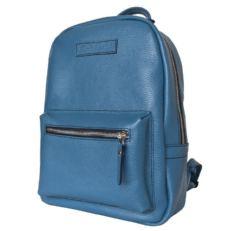 Классический женский кожаный рюкзак Анцолла