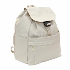 Жеский рюкзак 20023 бежевый