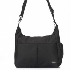 Сумка антивор Daysafe Crossbody Black