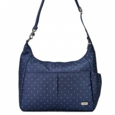 Сумка антивор Daysafe Crossbody Navy