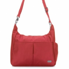 Сумка антивор Daysafe Crossbody Baked apple