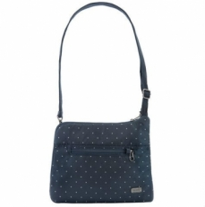 Сумка Daysafe Crossbody Slim Navy