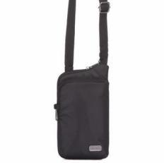 Сумка антивор Daysafe Crossbody Tech Black