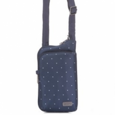 Сумка антивор Daysafe Crossbody Tech Navy